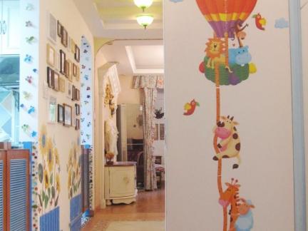 和大家说说室内墙绘具体材料清单有哪些吧?